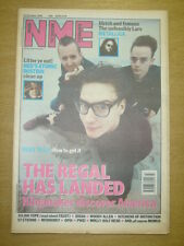 NME 1992 OCT 24 RUBY TRAX METALLICA ATOMIC DUSTBIN PWEI