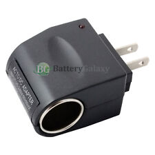 110V-240V AC/DC to 12V Adapter Charger Converter For iPhone / Android Cell Phone