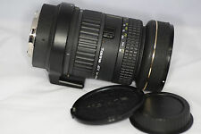 Tokina AT-X D 80-400mm f/4.5-5.6 Lens For For Canon REBEL T6 T5 6D 5D 1D SL1 7D