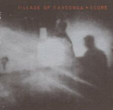 VILLAGE OF SAVOONGA = score = Abstract Electro Post Rock Grooves !!!