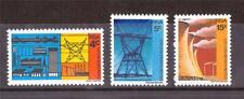 SOUTH AFRICA, 1973 50TH ANNIV OF ESCOM SG 326-8  MNH, SINGLE SET CAT £3.50