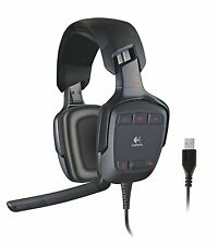 Logitech G35 7.1 Surround Sound Gaming Headset for PS4 / PC