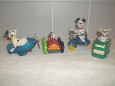 Disney 101 Dalmatians In Cars Cake Topper Or Toy Figure