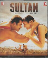 SULTAN - BRAND NEW SOUNDTRACK CD SONGS - FREE UK POST