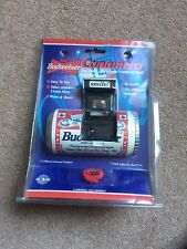 Budweiser 1998 35mm Camera BNIB Vintage Unusual Rare Lomo Lomography