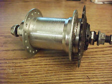 Vintage Shimano 3S Hub...3 Speed..Cruiser...Stingray...Dragster...Trusted Seller