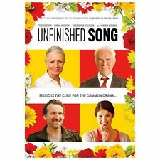 Unfinished Song New DVD! Ships Fast!