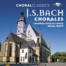 Chorales, New Music