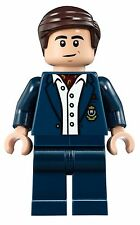 LEGO SUPER HEROES CLASSIC TV SERIES BATMAN MINIFIGURE BRUCE WAYNE 76052