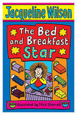 The Bed and Breakfast Star by Jacqueline Wilson (Paperback, 2006)
