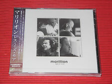 MARILLION Less Is More JAPAN CD