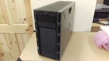 Dell PowerEdge T320 E5-2407 2.2Ghz Quad Core 32GB Tower Server 900GB SAS Windows