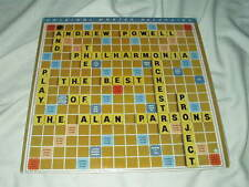 MFSL ANDREW POWELL The Best of the Alan Parsons Project (1983) LP Audiophile