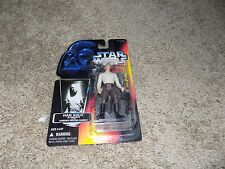 Star Wars The Power of the Force Han Solo in Carbonite Action Figure