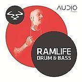 Various Artists - Audio Presents... RAMlife Drum & Bass (2015)