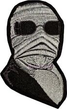 The Invisible Man Embroidered Patch Jack Griffin Horror Movie Universal Monster