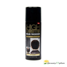 High Beams Color Thickener Temporary Spray-On Hair 2.7 oz (Choose from 4 colors)