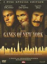 DVD - Gangs of New York - Digipack 2-Disc-Special Edition / #3357