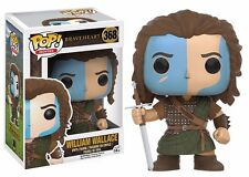 Funko Pop! Movies Braveheart - William Wallace Vinyl Action Figure