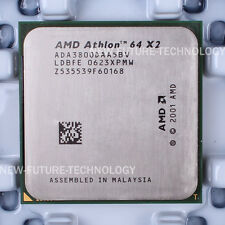 ADA3800DAA5CD A3800DAA5BV-AMD Athlon 64 X2 3800+ Socket 939 CPU 100% Tested