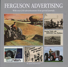 FERGUSON ADVERTISING - John Farnworth with over 250 Advertisements from Journals