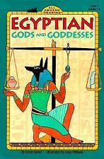 Penguin Young Readers, Level 4: Egyptian Gods and Goddesses by Henry Barker...