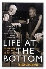 Life at the Bottom : The Worldview That Makes the Underclass by Theodore...