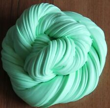 Slime Fluffy Homemade XTRA LG 8oz! made to order/choose color top seller Green