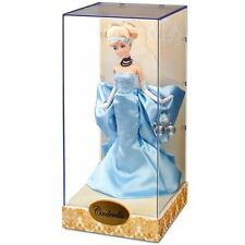 NEW Disney Cinderella Limited Edition LE Princess Designer Doll 4555 of 8000