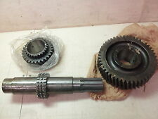 NOS Oshkosh 1843600U Multiple Gears Gearshaft for M1070 3040013387601