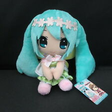 Hatsune Miku Plush Doll anime Vocaloid TAITO