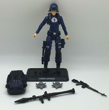 G.I.Joe 50th Anniversary Gijoe 2016 Cobra Legion Female Action Figure New !!!!!