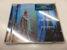 CD  Matchbox 20 - Mad Season By Matchbox Twenty