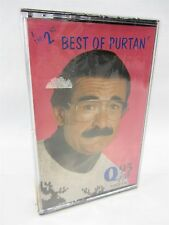 MINT NEW Cassette Tape - The 2nd BEST OF PURTAN Q95 WKQI-FM, 1989 - Dick Purtian