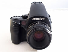 Mamiya/Phase One 645DF  Digital SLR Camera with 80mm LS Lens