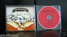 Foo Fighters - Best Of You 4 Track CD Single Incl Video