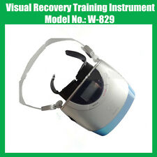 Myopia Electric Eye Vision Training Devices Visual Recovery Traning Instrument