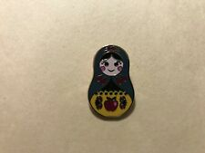 Disney Pins Nesting Dolls Mini Mystery Pin Pack Snow White