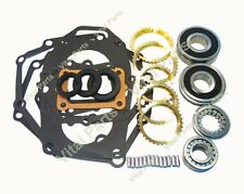 Toyota 4Runner & Pickup Manual Transmission Overhaul Rebuild Kit 1983-1990 G52