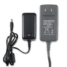 DC12V 2A AC110V~240V Power Supply Adapter 5.5mm