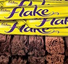 Imported Cadbury Flake Fine Chocolates Box of 36 Pcs 18 Gm Very Rare to Find