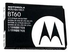 NEW OEM MOTOROLA BT60 ic902 KRZR K1m C168i C290 RIZR Z6tv ROKR Z6m SURF A3100