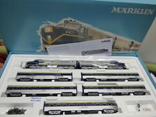 Märklin Digital #  26495, coffret Montreal Limited  Delaware and Hudson D&H   BO