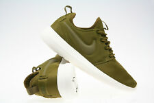 NIKE W ROSHE TWO Olive Gr.39 US 8 Sneakers Air Max 90 Ultra Huarache Prem