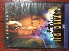 Original Used DVD: Star Trek First Contact