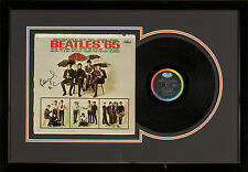 Record Picture Frame for LP Records and their Covers.