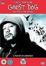 Ghost Dog - The Way Of The Samurai (DVD, 2008)