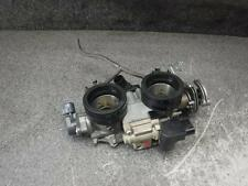 01 Honda Goldwing 1800 GL1800 Throttle Body 318
