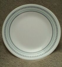 Corelle Folk Stitch bread and butter plates