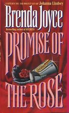Promise of the Rose by Brenda Joyce --1993 paperback